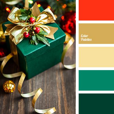 Colour Of Spruce Color Palette Ideas