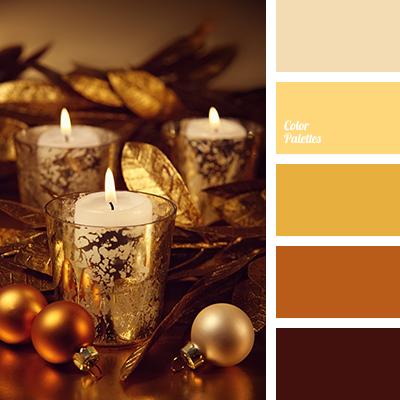 gold | Color Palette Ideas