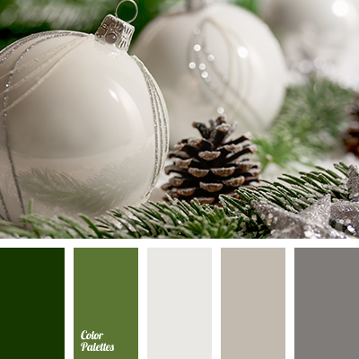 Shades Of Green And Gray Color Palette Ideas