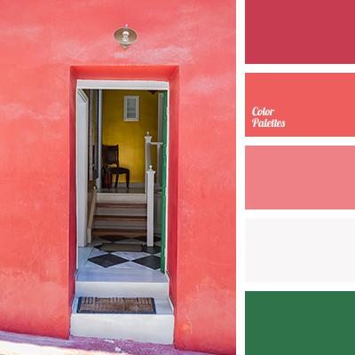 Color Palette 1826