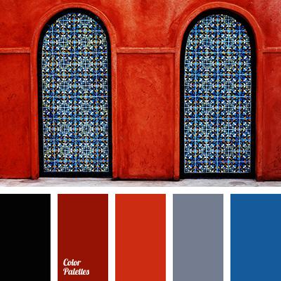 Color Palette 1849