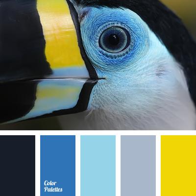 Color Palette 1851