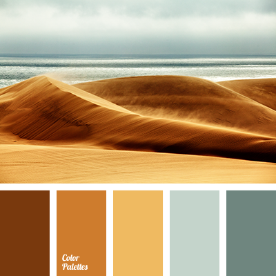 Light Green And Orange Color Palette Ideas
