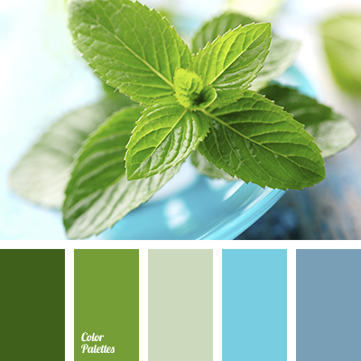 Green And Gray Color Palette Ideas