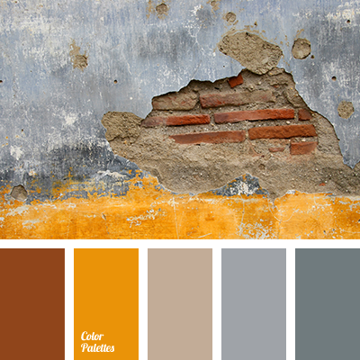 Color Palettes Atmospheric Interiors Using the Donald
