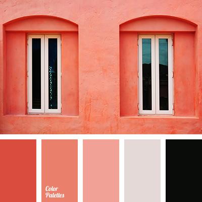 Color Of Flamingo Color Palette Ideas