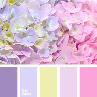 Color Palette 1883