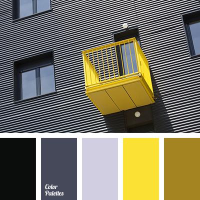 Color Palette 1888