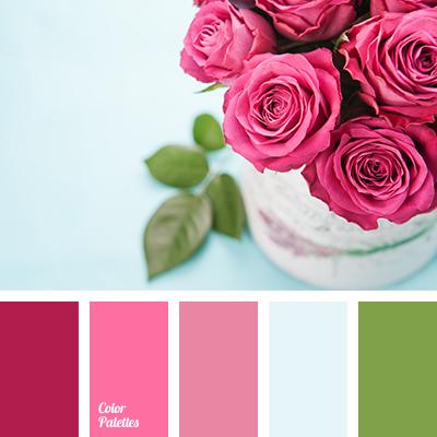 Color Palette #1893