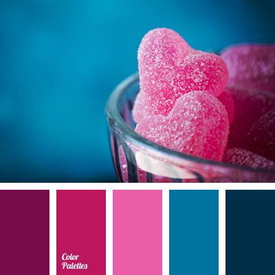 Blue And Pink Page 3 Of 12 Color Palette Ideas