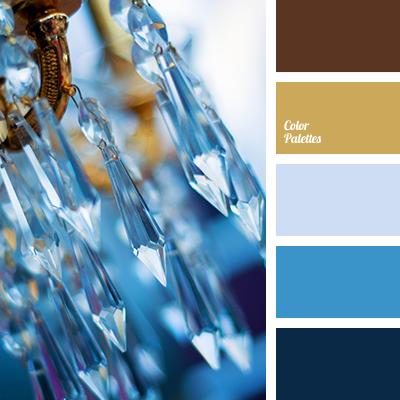Rich Brown Color Palette Ideas