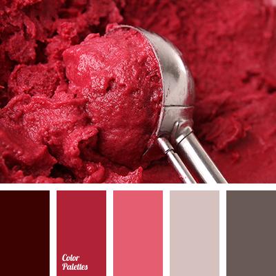Bright Berry Color