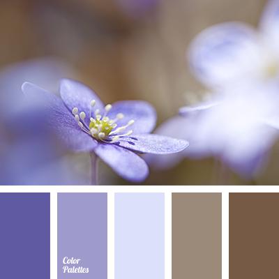 gentle palette for a winter wedding