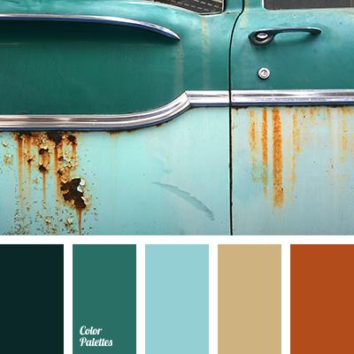 Color Palette 1985