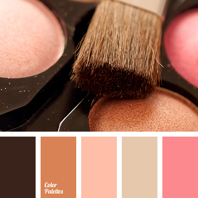 Pink And Brown Color Palette Ideas,Cute Black And White Wallpaper Phone