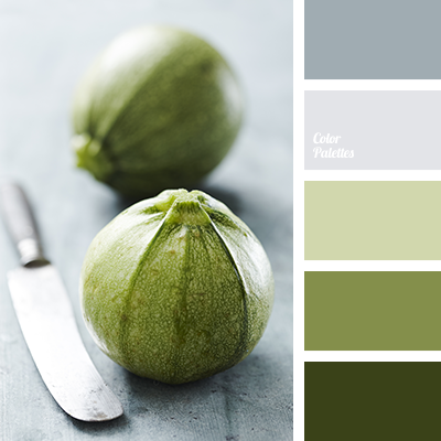 Monochrome Kitchen Color Schemes