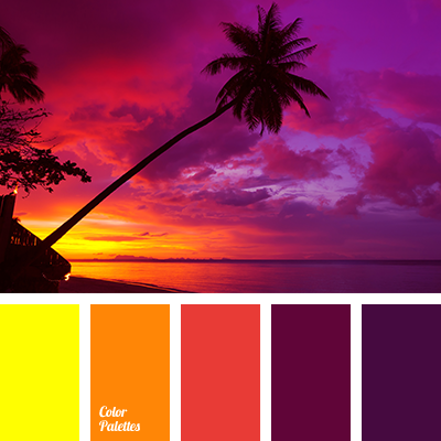 Color Palette 2046