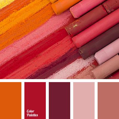 Color Palette 2054
