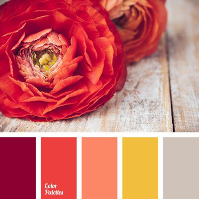 Color Palette 2056
