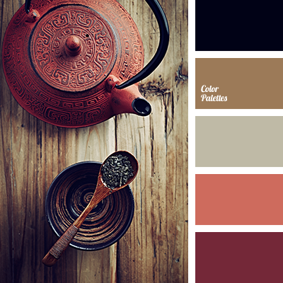 Color Palette 2064