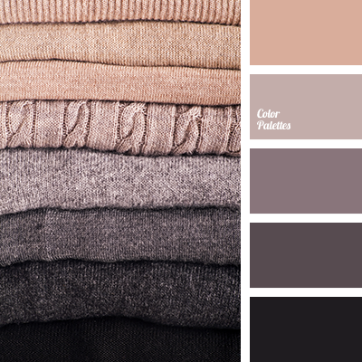 Beige And Brown Color Palette Ideas