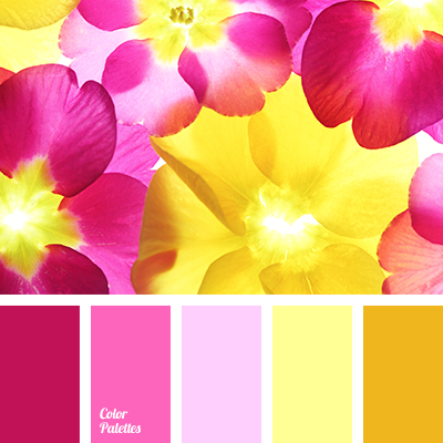 Yellow Color Combinations Pastel Yellow  Color Palette Ideas