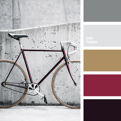 Brown And Red Color Palette Ideas