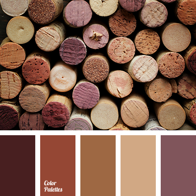 Color Palette 2100