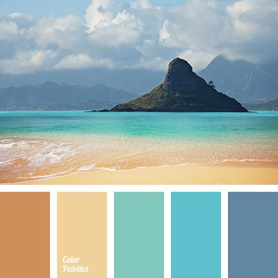 Color Palette 2106