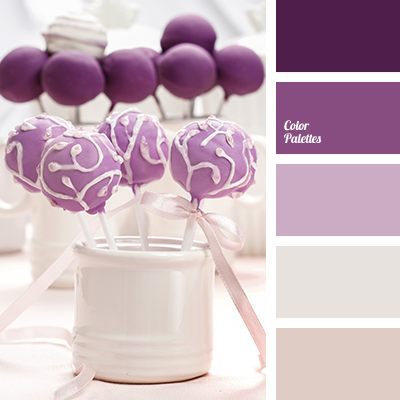 Color Palette 2118
