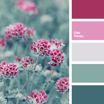 Color Palette 2137
