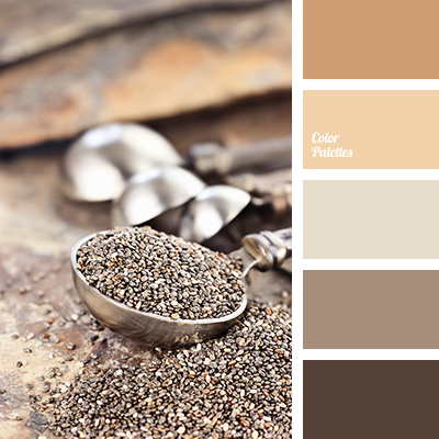 Color Of Almond Color Palette Ideas