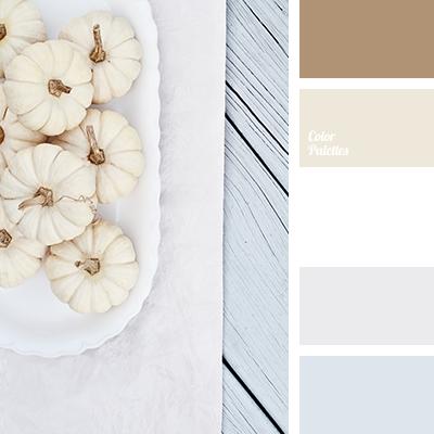 palette for table decor