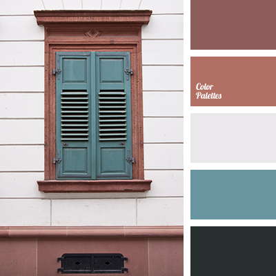 Terracotta Color Color Palette Ideas