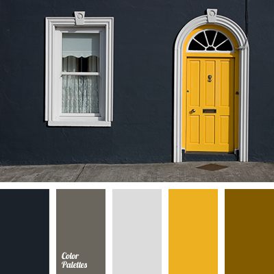 Color Palette 2153
