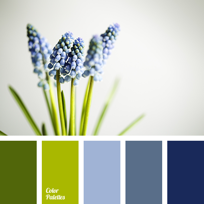 Color Palette #2162