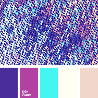 color palette for house