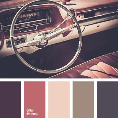 brick red color