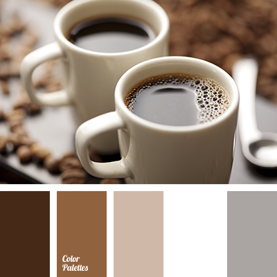Color Of Coffee With Milk Color Palette Ideas