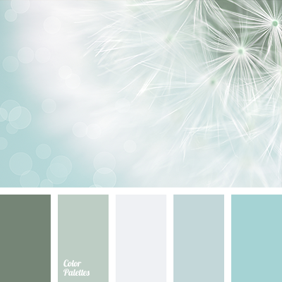 Color Palette 2233