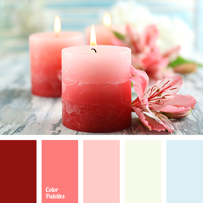 Burgundy page 6 of 18 color palette ideas - Burgundy and blue color scheme ...