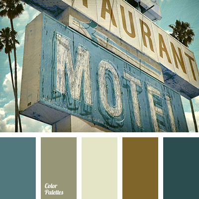 Color Palette 2263