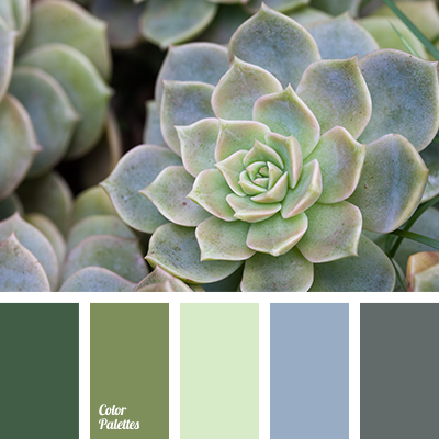 pale light green
