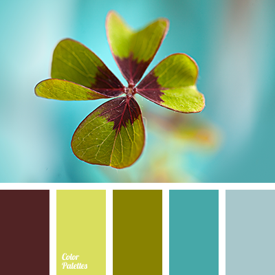Color Palette 2273