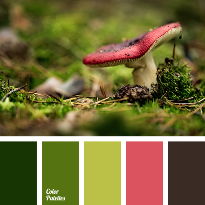Color Palette 2291