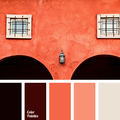 Terracotta Color Palette Ideas