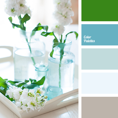 blue-gray | color palette ideas