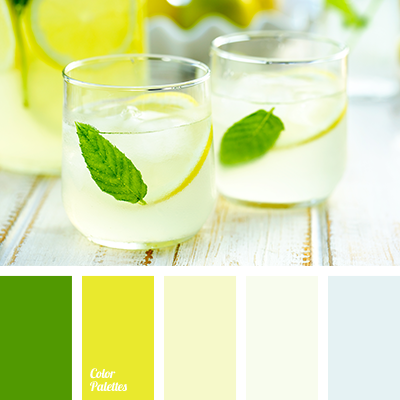 Color Palette 2304