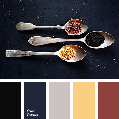 spices shades