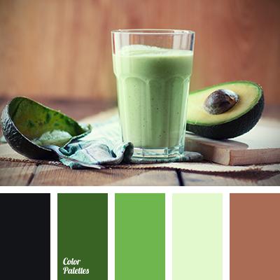 Color Palette 2343